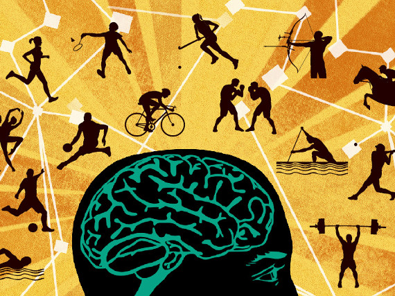 the benefits of sports psychology to an athletes performance The psychology of concentration in sport performers  according to psychology today magazine athletes require these  according to sports psychologists janet.