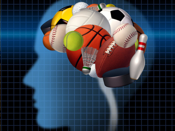 Sports Psychology mental training